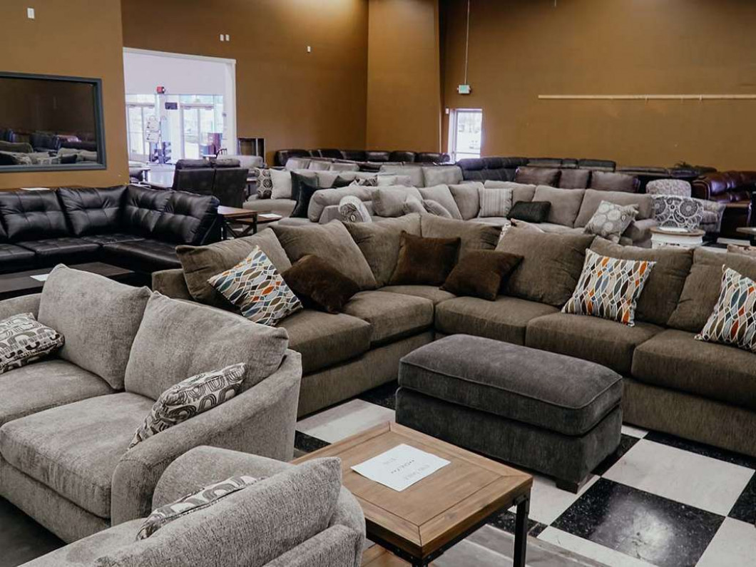 Living Room Furniture | Meridian, ID | Meridian Home Furnishings
